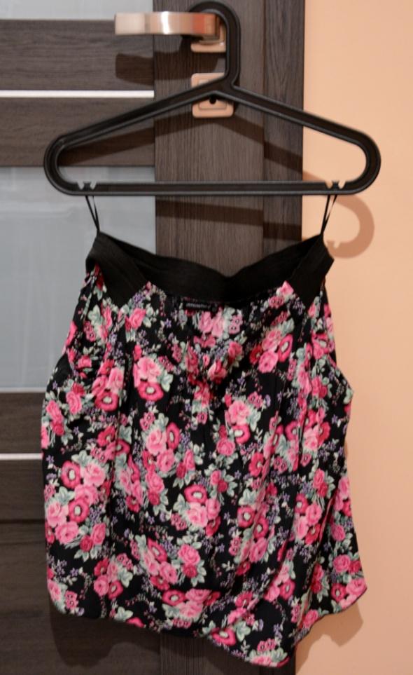 Spódnice Spódnica Atmosphere 42 kwiaty