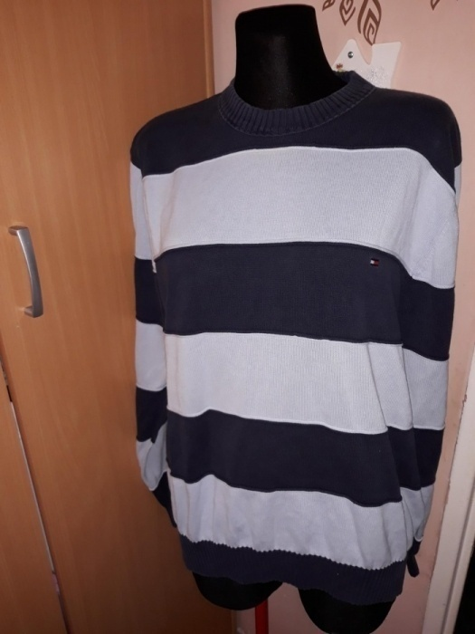 Sweter Tommy Hilfiger r XL