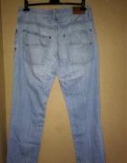 Hilfiger Denim Jasne męskie jeansy W33 L34...