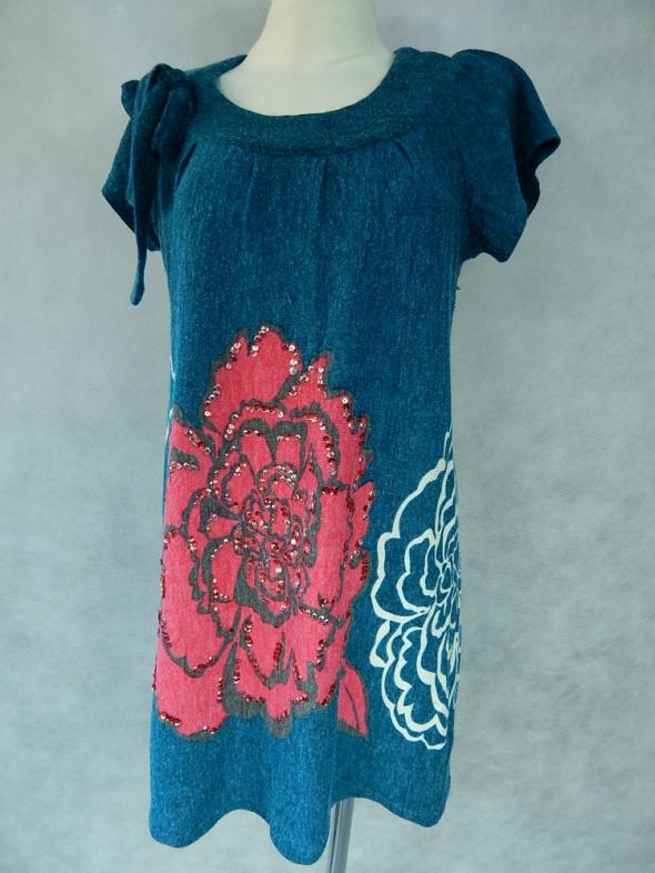 New Look Ciepła sukienka 38 40