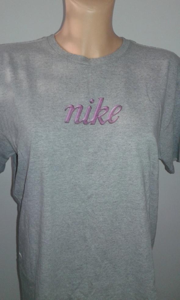 Koszulka bluzka Nike szara rozmiar L...
