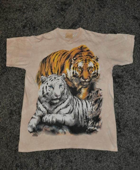 koszulka the mountain tygrysy