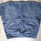 Spódnica jeansowa rozmiar 40 C&A