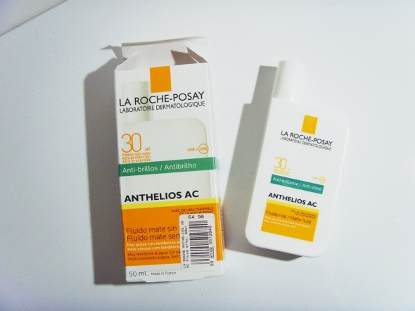 NOWY La Roche Posay Anthelios AC SPF30...
