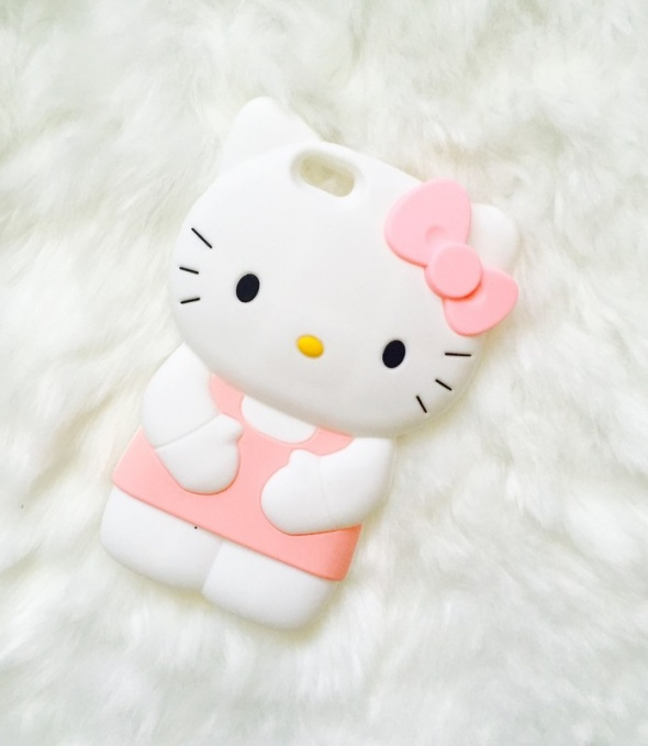 case obudowa hello kitty iphone 6 6s