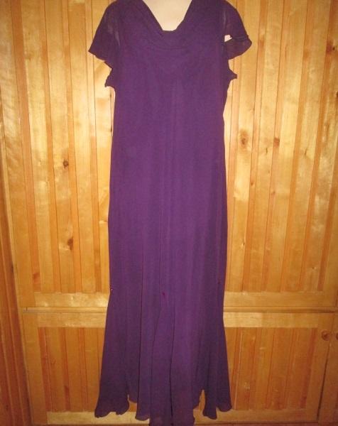 PIĘKNA suknia rozmiar 46