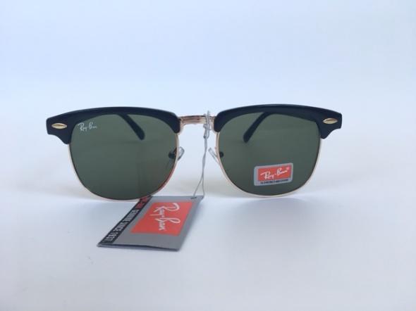 Okulary przeciwsłoneczne Clubmaster Ray Ban