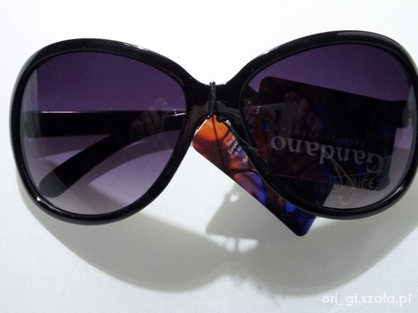 Okulary przeciwsłoneczne panterka muchy