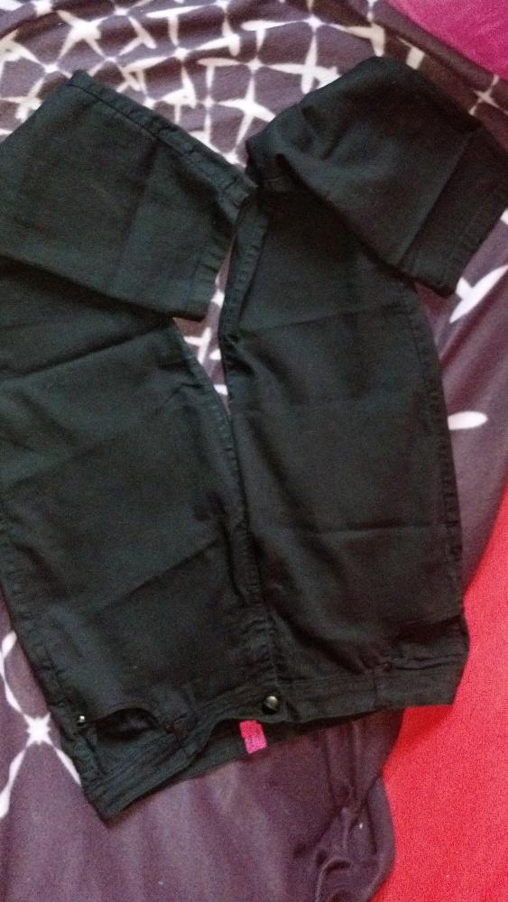 Swietne jeansy skinny rozm 44...