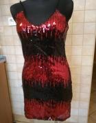 Sukienka na imprezę...