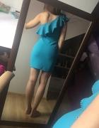Piękna sukienka mini...
