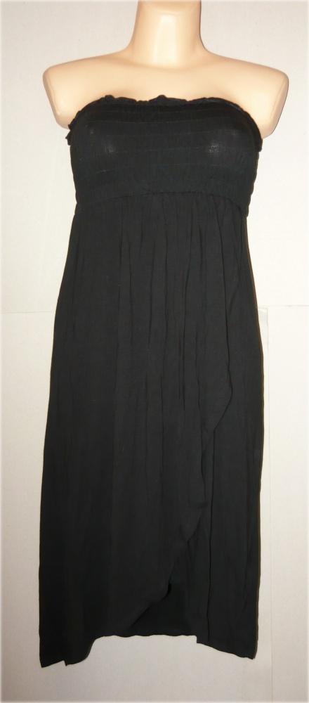 Suknie i sukienki New Look sukienka lub spódnica asymetria cudna 36 38