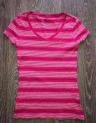 bluzka tommy hilfiger bluzeczka damska XS...