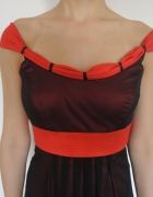 Elegancka sukienka XS S jak NOWA