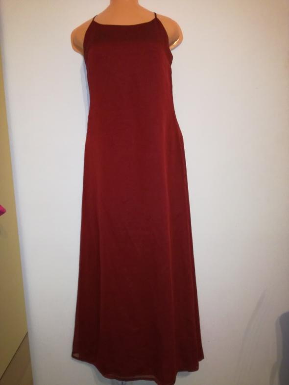 MEXX suknia sukienka studniówka sylwester 38 40