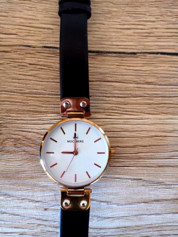 Klasyczny zegarek Mockberg
