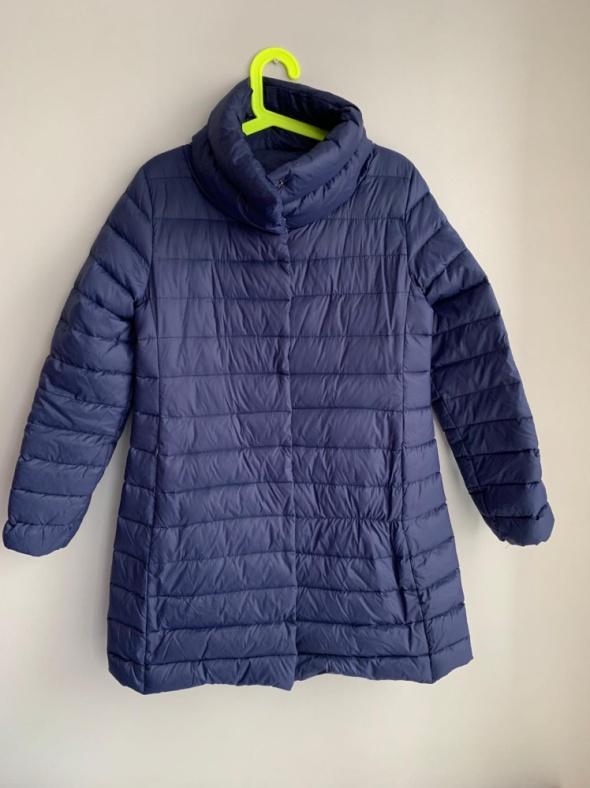 Odzież wierzchnia Płaszcz zimowy puchowy