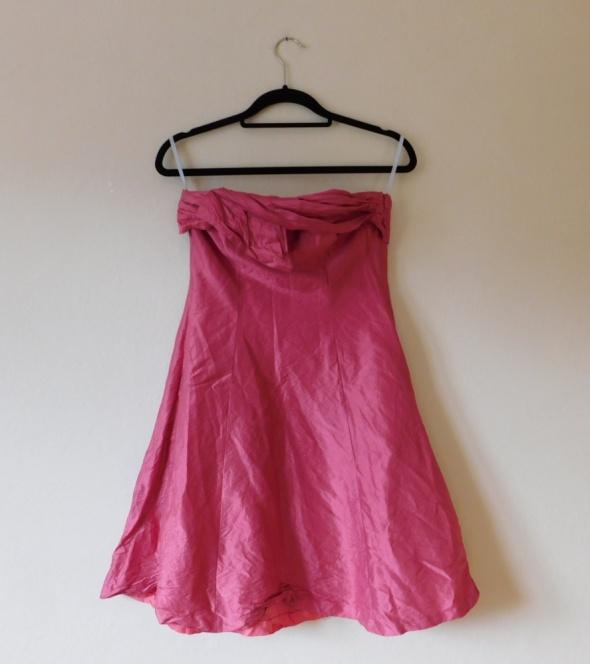 Coast sukienka łososiowa 36 38...