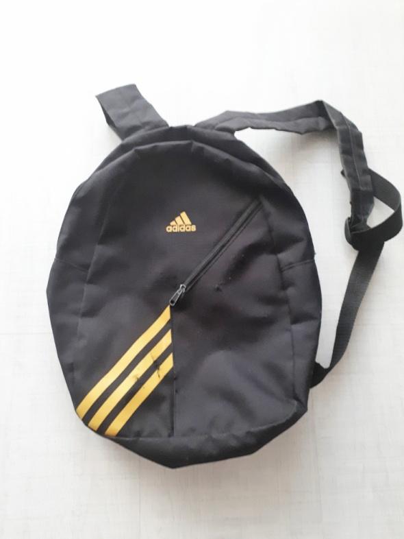 Adidas super plecak...