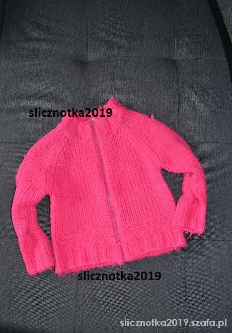 Girl2Girl sweterek 3 4 lata 5 lat