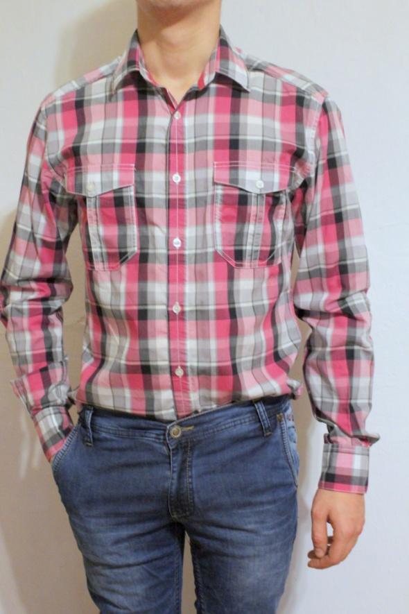 87733f2cc Tom Tailor koszula taliowana M w Koszule - Szafa.pl