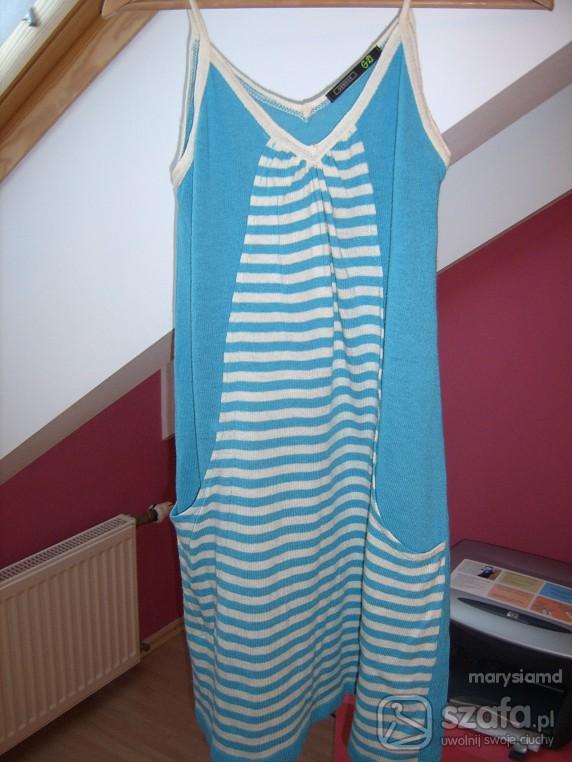 wyjątkowa sukienka