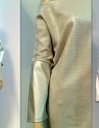 Śliczna bluzka tunika roz XL 42