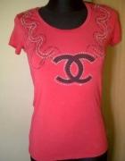 Chanel bluzka r XS S M...
