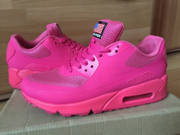 Buty Nike Air Max 90 Różowe Rozmiar 36...