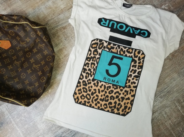 bluzka roma 5