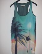 Letnia sukienka M...