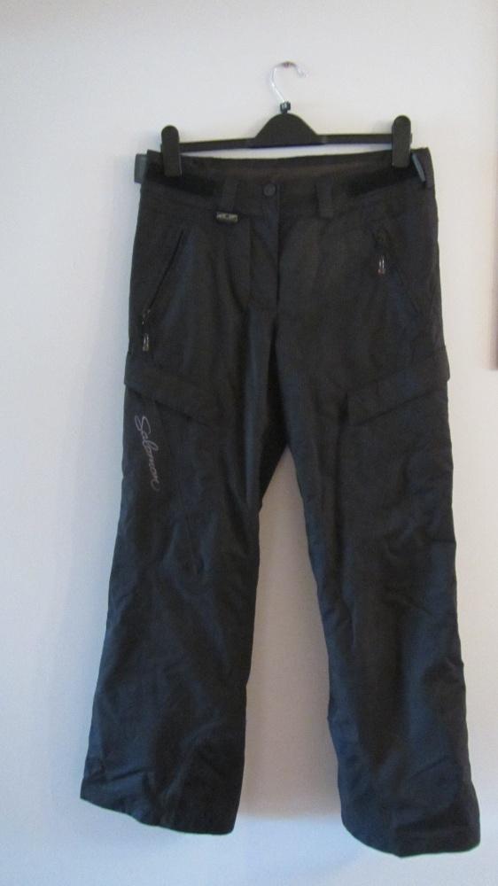 Spodnie narciarskie SALOMON 38