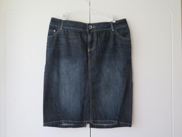 Spódniczka jeansowa Orsay...