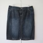 Spódniczka jeansowa Orsay