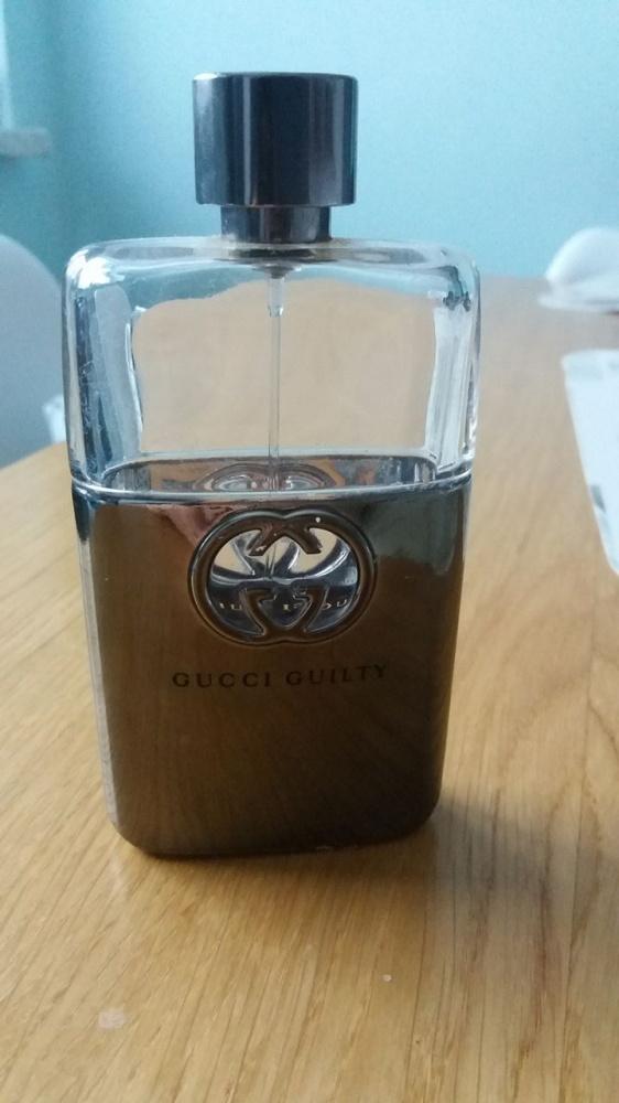 Perfumy Gucci Guilty Pour Homme woda toaletowa dla mężczyzn...