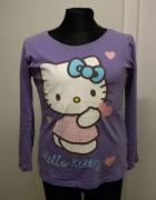 bluzka 122 Hello Kitty...