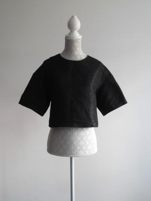 Krótka bluzka oversize 34 Nowa Mohito zip...