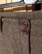 Tally Weijl rozszerzane spodnie outlet 38 40 nowe...