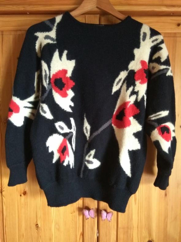 Elegancki sweter ML