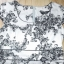 Szykowna sukienka w motyle Dorothy Perkins 40 do42