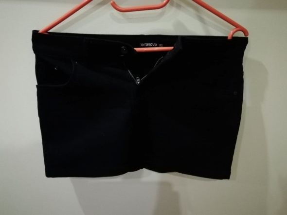 Spódnice Terranova spódniczka