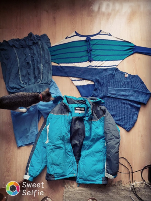 Ubrania różne 38 do 42