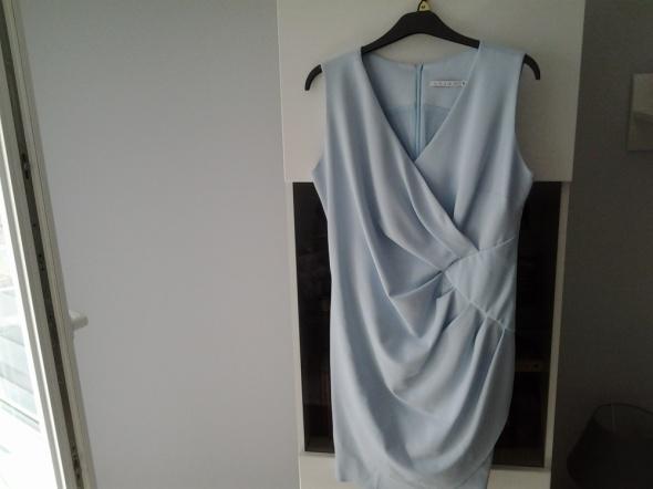 Sukienka Ryłko...