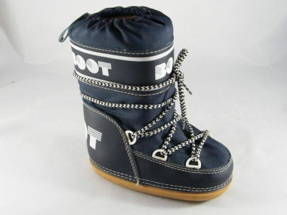 Boot śniegowce r31