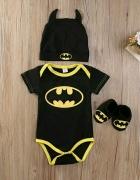 komplet batman...