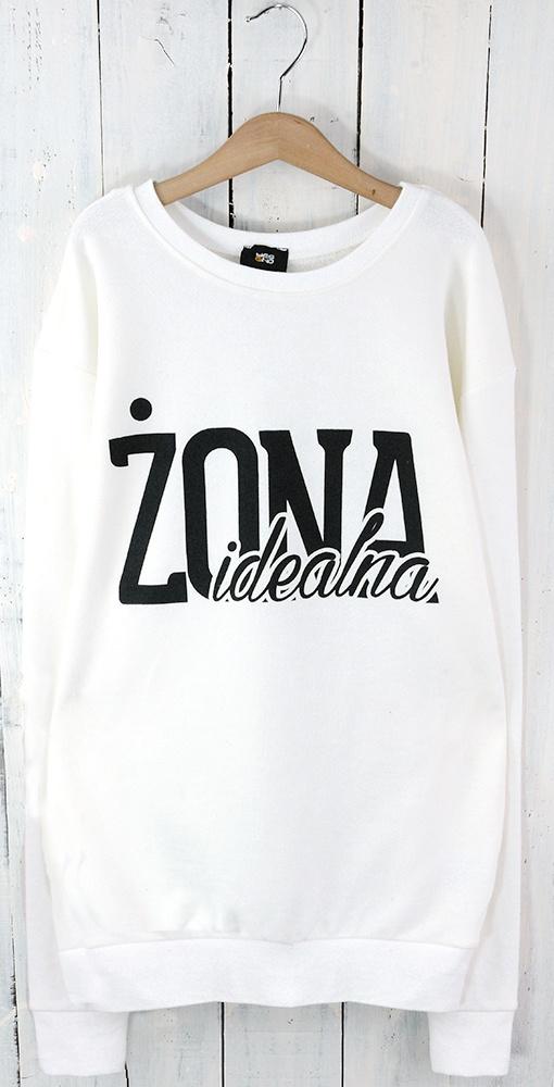 Bluza ŻONA IDEALNA rozmiar L