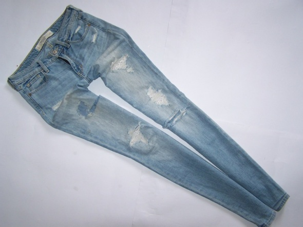 Abercrombie Fitch Super Skinny Jeans 36...