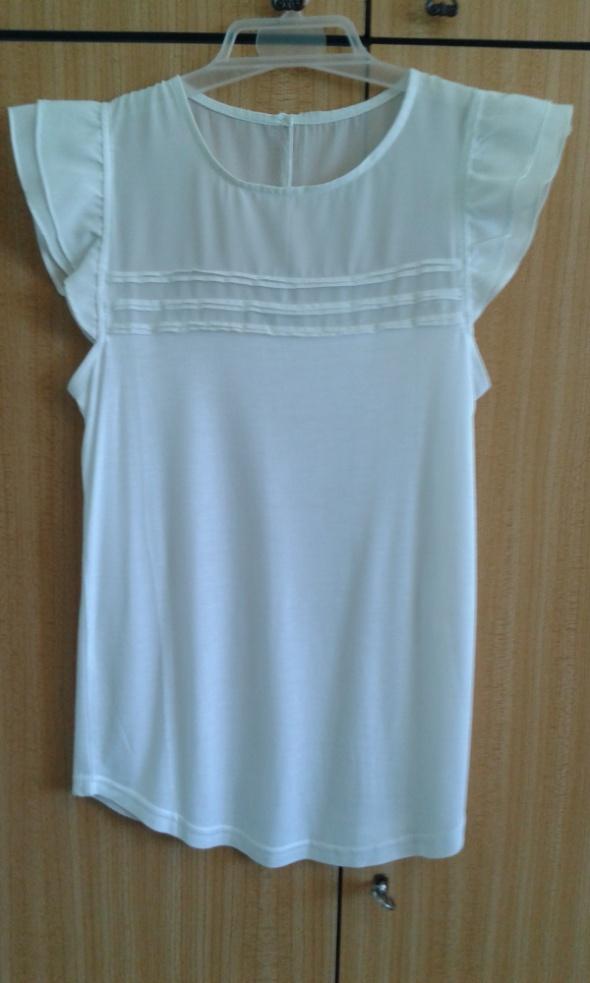 Biała bluzka Terranova S 36...