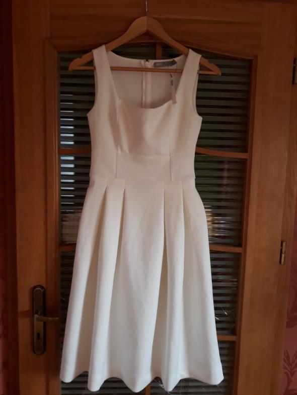 Piękna nowa sukienka Asos XS 34...