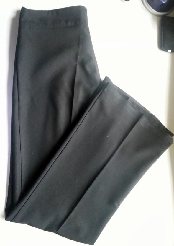 Eleganckie spodnie klasyka